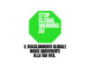 La campagna Stop Global Warming post-Covid